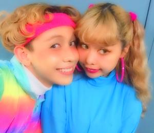 ペコ&りゅうちぇる