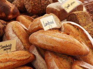 パンに含まれるグルテンが原因で頭痛や疲労になる