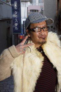 酒井法子の元夫の高相祐一が危険ドラッグ所持で逮捕!
