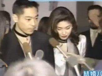 香川照之と妻