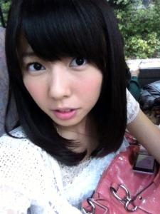 AKB48中村麻里子