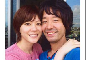 上野樹里はトライセラ和田とラブラブ!